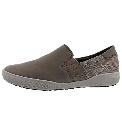 Chaussures à élastique noires Casual fille L3LsZiP2