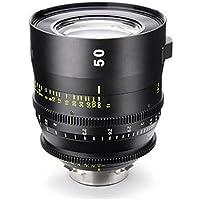 Tokina KPC-3002MF | Cinema Vista 50mm T1.5 MFT Mount Lens Imperial