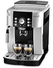 DeLonghi ECAM 21.116.B Volautomatische espressomachine Magnifica S (stoommondstuk)