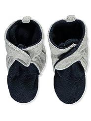 Hudson Baby Unisex Baby Cozy Fleece Boot...
