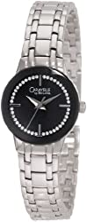 Caravelle by Bulova Women's 43L130 Crystal dial Watch