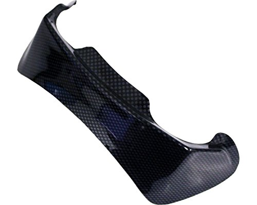 Carbon Rear Spoiler For Arai Helmets UK KART STORE
