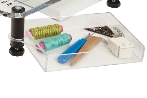 Sewsteady Home Indoor Office Sewing Machine Spinner Tray Kit Pack SP by sewsteady