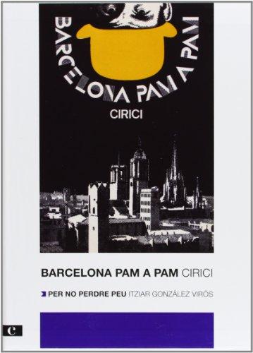 Descargar Libro Barcelona Pam A Pam: 2 Alexandre Cirici I Pellicer