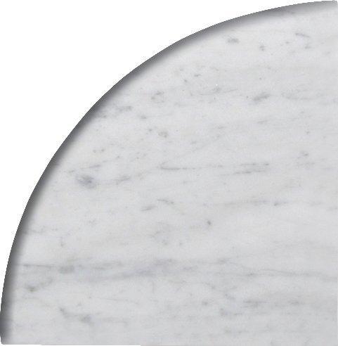 Porcelain Bathroom Shelf - 2
