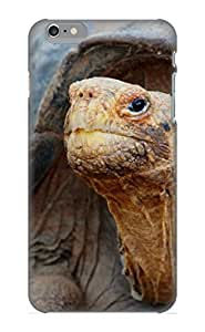Cute High Quality Iphone 6 Plus Animal Turtle Case Provided By Resignmjwj