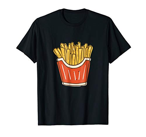 (Burger and French Fries Matching Costumes for)