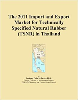 The 2011 Import and Export Market for Technically Specified Natural