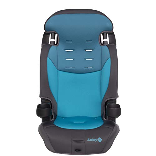 Safety 1st Safety 1st Grand Booster Car Seat, Capri Teal, Capri Teal, One Size