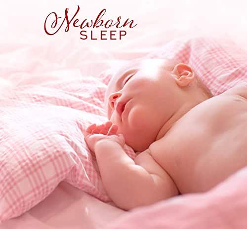 Soothing Music for Newborn Sleeping Problems and Insomnia
