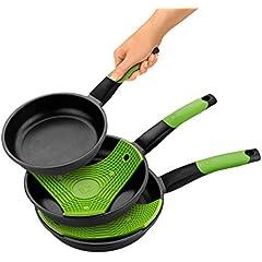 Amazon.es: Menaje de cocina: Hogar y cocina: Sartenes y ollas ...