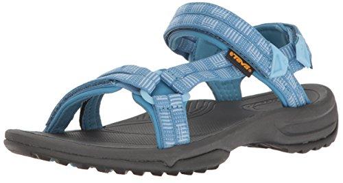 Lite FI Women's Blue Teva Walking Sandals Terra WP8nngHE