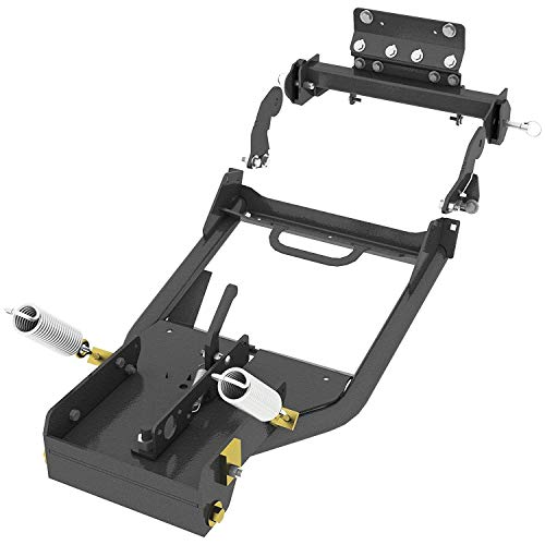 Cycle Country Plow Parts - Cycle Country 16-2080 Front Frame Plow Mount Kit