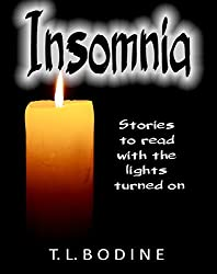 Insomnia: Stories to Read With the Lights Turned On