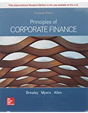 ISE Principles of Corporate Finance