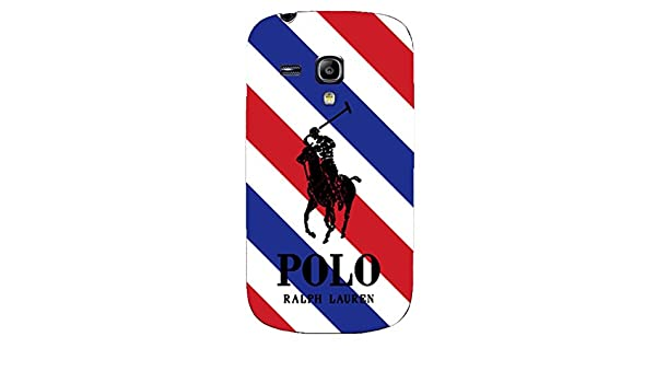 Custom Personlized Polo Ralph Lauren Logo Blue and Red Background ...