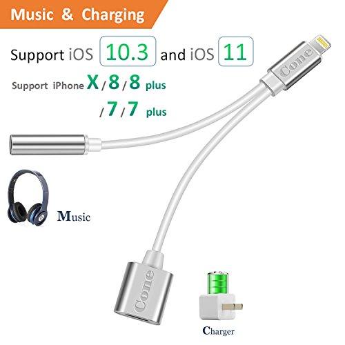 ipod to headphone jack adapter - 7