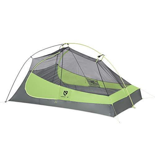 Nemo Hornet Ultralight Backpacking Tent, 2 Person (Best Ultralight 2 Person Backpacking Tent)