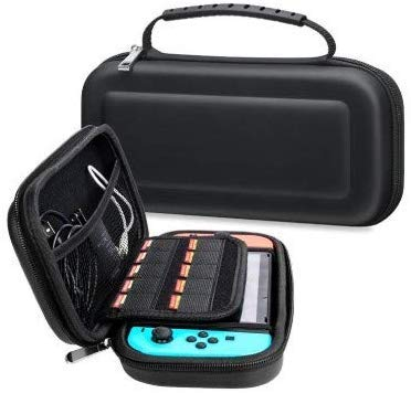 Orzly Carry Case Compatible with Nintendo Switch - for sale  Delivered anywhere in Canada