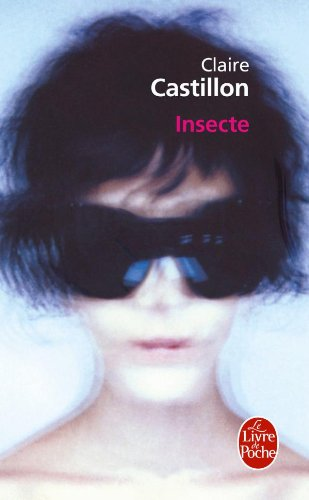 Insecte (Ldp Litterature) (French Edition)