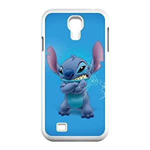 samsung s4 9500 phone case White Disneys Lilo and Stitch TPP9671132
