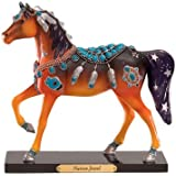 Trail of Painted Ponies Native Jewel Pony Figurine 7.13-Inch