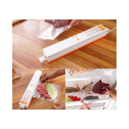 OKOKMALL US--Home Automatic Electric Vacuum Food