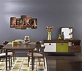 Cao Gen Decor Art-PSRP12826 Panels Wall Art Fruit