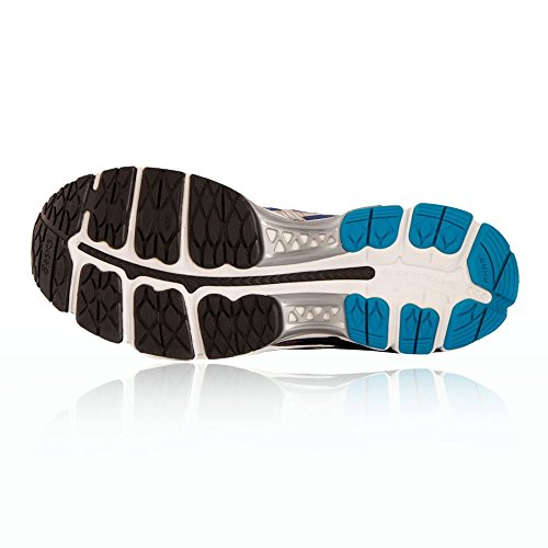 2 Scarpe Corsa Blue glorify Asics Da Gel Tf04x4
