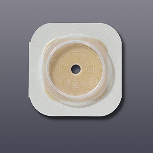 - 503703 - CenterPointLock 2-Piece Cut-to-Fit Flat Hollihesive Skin Barrier 1-1/2