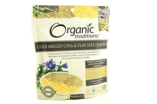 chia seeds organic milled - 5