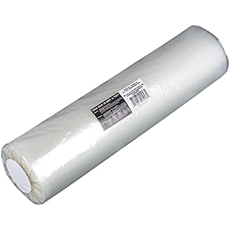 Twelve Weston 15 X 50 XL Vacuum Sealer Bag Rolls Full Case