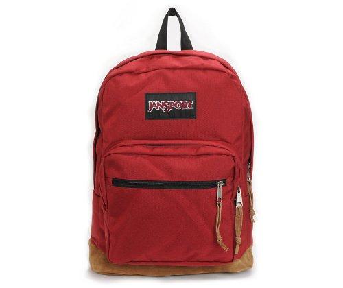 Jansport Right Pack Backpack Viking Red