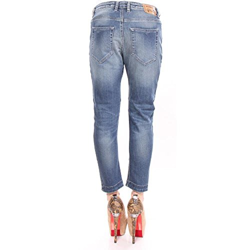 29 30 Mujeres Jeans Eazee 666P Diesel Wtzx8Ignqw