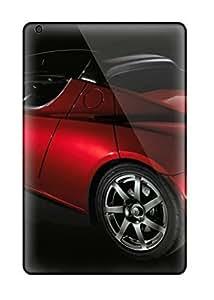 Cynthaskey Fashion Protective Tesla Roadster 29 Case Cover For Ipad Mini/mini 2