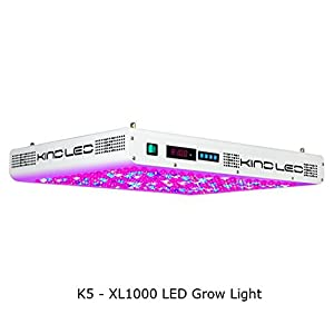10 Best LED Grow Lights for Weed - August 2019 Updated 8