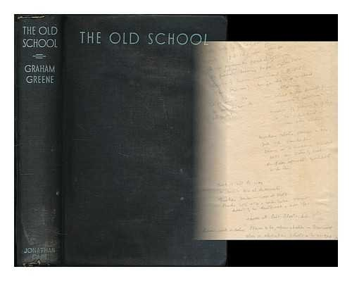 the old school essays by divers hands