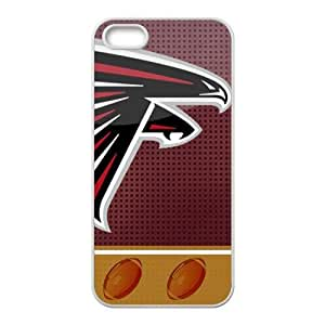 Atlanta Falcons Brand New And Custom Hard Protector For For HTC One M8 Phone Case Cover