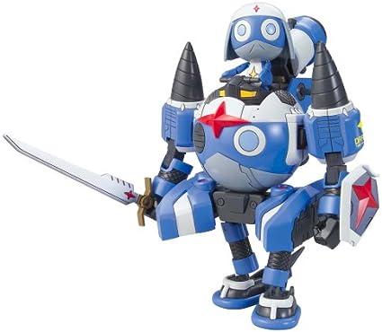 BANDAI Keroro Gunso Plamo Collection 18 Dororo Robo Mk.II [Toy]