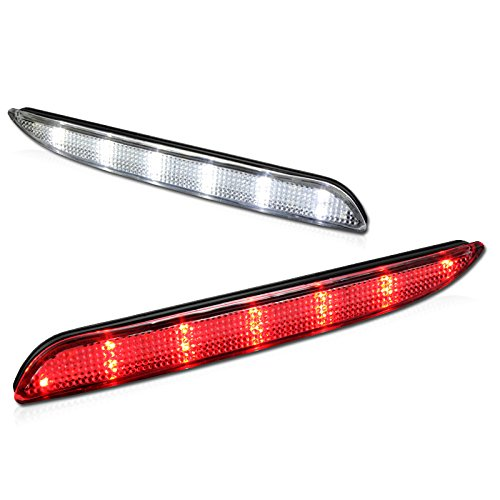 Mazdaspeed3 Led Tail Lights in US - 9