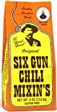Six Gun Mix Chili 4 Oz
