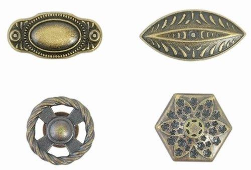 kaisercraft knobs - 4
