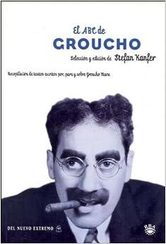 El ABC de Groucho Marx