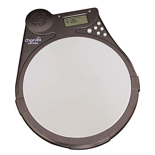 New Cherub - NEW Cherub | Mute Drum Tutor, DP-950 features various Training Modes with 9 different Drum Styles