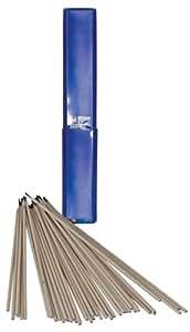 Campbell Hausfeld WE106200AV 5-Pound 1/8-Inch 7018 Welding Rods