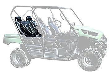 Amazing Amazon Com Utvma T4Rbs Teryx 4 Rear Bench Seat Automotive Evergreenethics Interior Chair Design Evergreenethicsorg