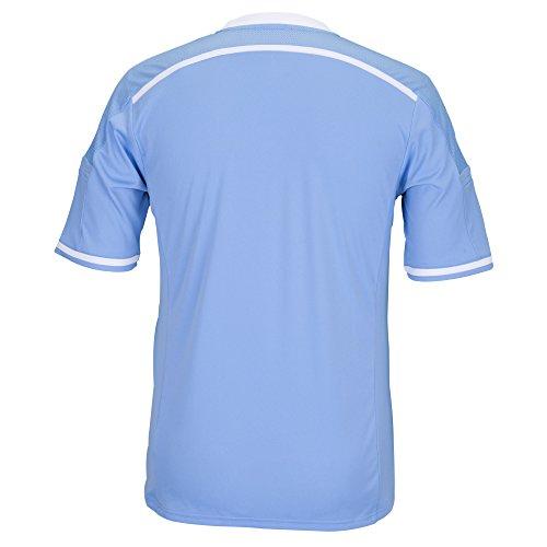 MLS New York City FC Men's Replica Short Sleeve Team Jersey,