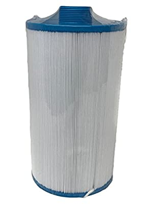 FreeFlow 303279 Hot Springs Spa Replacement Filter-303279, White