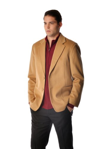 Cashmere Sport Coat for Men