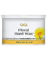 Gigi Floral Hard Wax, 14 Count